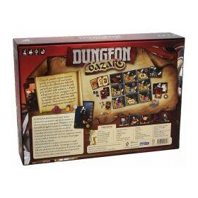 Настолна игра Dungeon Bazar