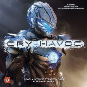 Настолна игра Cry Havoc