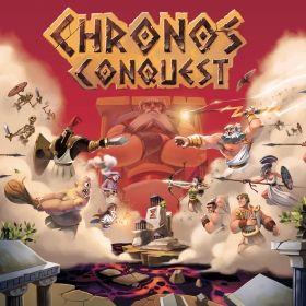 Настолна игра Chronos Conquest
