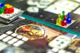 Настолна игра Alchemists