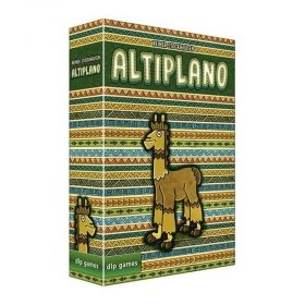 Настолна игра Altiplano