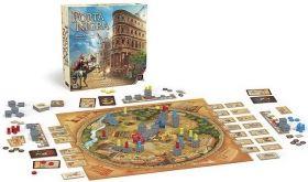 Настолна игра Porta Nigra