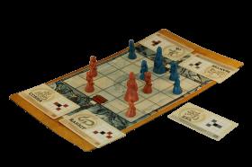Настолна игра Onitama