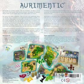 Настолна игра Aurimentic