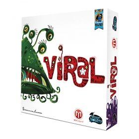 Настолна игра Viral