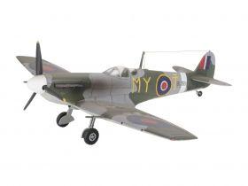 Сглобяем модел Revell - Военен самолет Spitfire Mk V