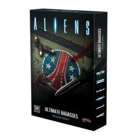 Разширени за Aliens - Ultimate Badasses