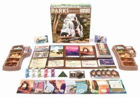 Настолна игра PARKS