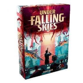 Настолна игра Under Falling Skies