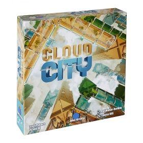 Настолна игра Cloud City