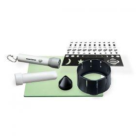 Творчески комплект 4M - Супер лунен прожектор