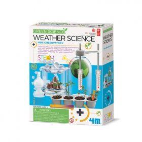 Образователен комплект 4M - Наука за климата