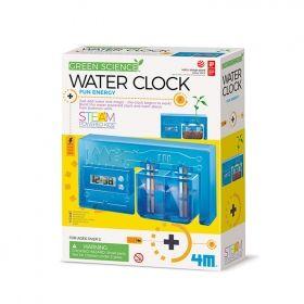 Образователен комплект 4M - Воден часовник