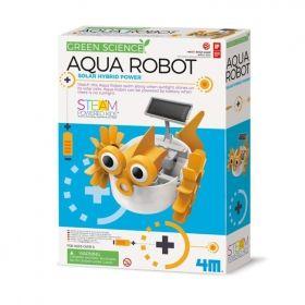 Образователен комплект 4M - Аква робот