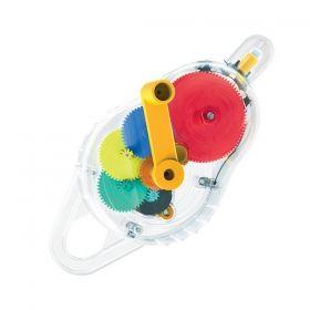 Образователен комплект 4M - Еко-техническа крушка