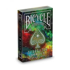 Карти за игра Bicycle - StarGazer Nebula