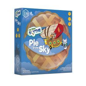 Разширение за My Little Scythe - Pie in the Sky