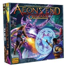 Настолна игра Aeon's End - Outcasts