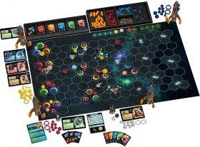 Настолна игра Catan - Starfarers