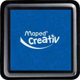 Творчески комплект Maped - Картини с печати