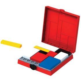 Настолна игра Mondrian Blocks