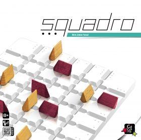 Настолна игра Squadro