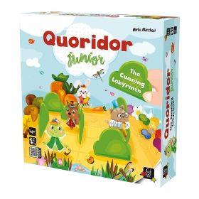 Настолна игра Quoridor Junior