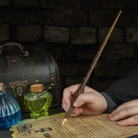 Химикалка Distrineo Хари Потър - Пръчката на Хърмаяни