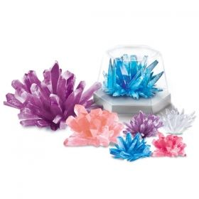 Образователен комплект 4M - Наука за кристалите