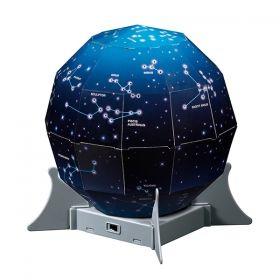 Образователен комплект 4M - Прожектор - Нощно небе