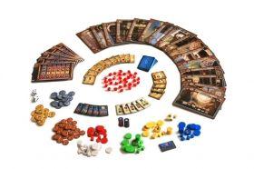Настолна игра Istanbul - Big Box