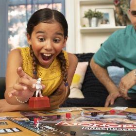 Настолна игра Monopoly/Монополи - За неумеещите да губят