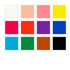 Меки пастелни тебешири Staedtler DJ, 12 цвята