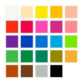 Меки пастелни тебешири Staedtler DJ, 24 цвята