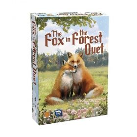 Настолна игра The Fox in the Forest - Duet