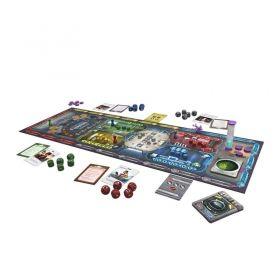 Настолна игра Pandemic - Rapid Response