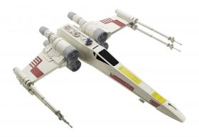 Star Wars, голям макет на X-WING Fighter