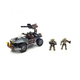 Конструктор Mega Construx Halo, Dual Mode UNSC Warthog
