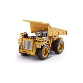 Строителен камион - самосвал Revell, С дистанционно управление