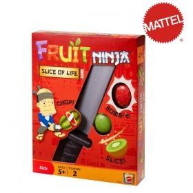 ИГРА: Fruit Ninja  Mattel