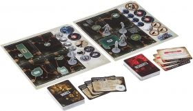 Настолна игра  This War of Mine - The Board Game