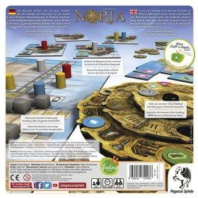 Настолна игра Noria