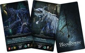 Настолна игра Bloodborne - The Card Game