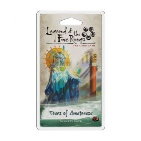 Разширение за Legend of the Five Rings – Tears of Amaterasu