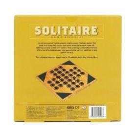 Настолна игра Solitaire