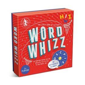Настолна игра Professor Puzzle - Word Whizz