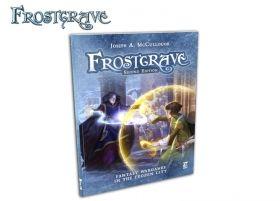 Ролева игра Frostgrave - Second Edition