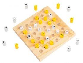 Настолна игра Professor Puzzle - STEM Binary Puzzle