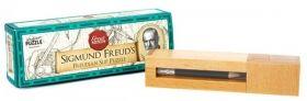 Дървен логически пъзел Professor Puzzle - Пъзелът на Зигмунд Фройд