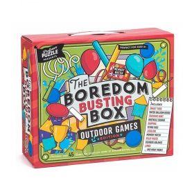 Комплект игри за открито Professor Puzzle - Справи се със скуката